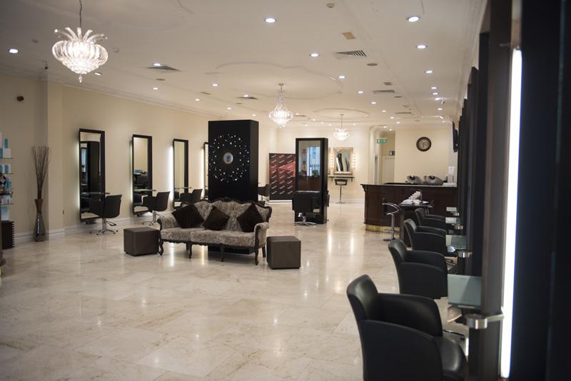 Rustiq Salons. Carlow